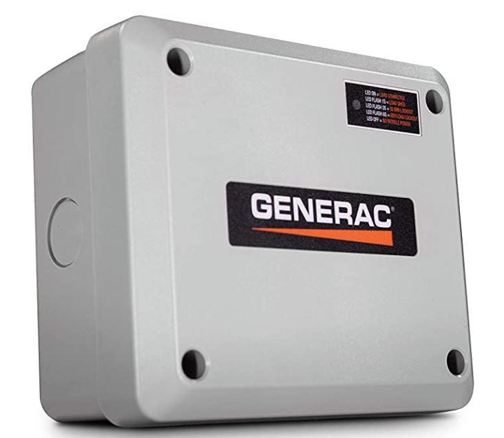 Generators & Transfer Switches